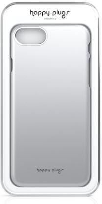 Pouzdra iPhone Zadní kryt pro Apple iPhone 7/8 slim, stříbrná