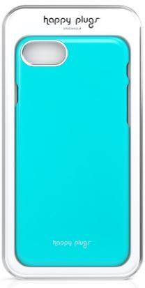 Pouzdra iPhone Zadní kryt pro Apple iPhone 7/8 slim, tyrkysová