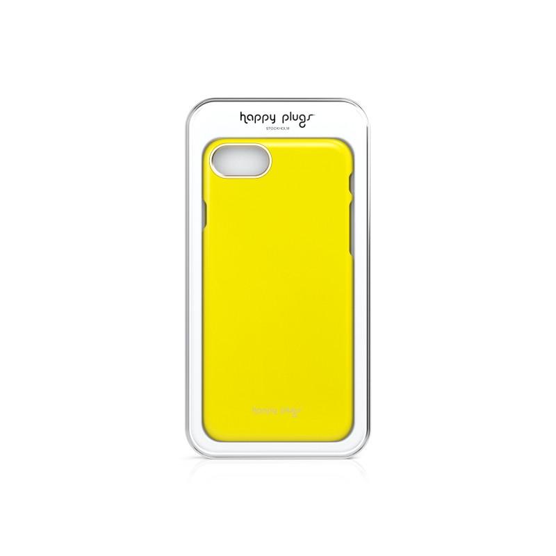 Pouzdra iPhone Zadní kryt pro Apple iPhone 7/8 slim, žlutá