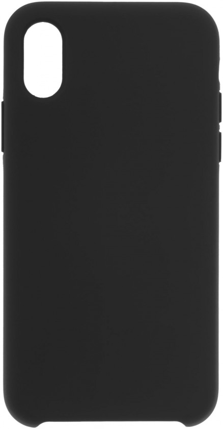 Pouzdra iPhone Zadní kryt pro Apple iPhone XR, černá