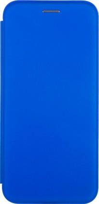 Pouzdra na Samsung Pouzdro pro Samsung Galaxy A21s, Evolution, modrá