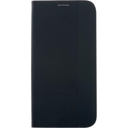 Pouzdra na Xiaomi Pouzdro pro Xiaomi Redmi 9, Flipbook Duet, černá