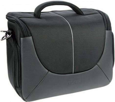 Pouzdra, obaly Doerr Yuma Photo Bag XL black/silver