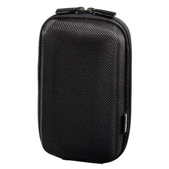 Pouzdra, obaly Hama Hardcase Colour 80L 103860 černé - pouzdro na fotoaparát