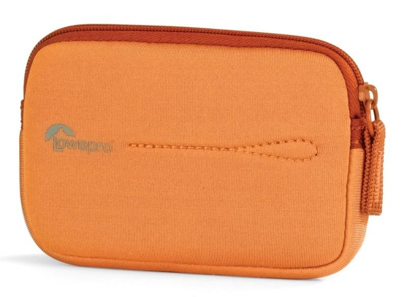 Pouzdra, obaly Lowepro Vail 10 (11,5 x 1,8 x 7,5 cm) - Lowepro Orange