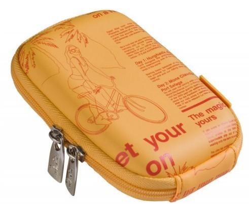Pouzdra, obaly RIVA CASE 7023, žluté