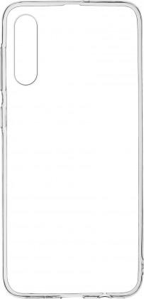 Pouzdra Samsung Zadní kryt pro Samsung Galaxy A50, průhledná