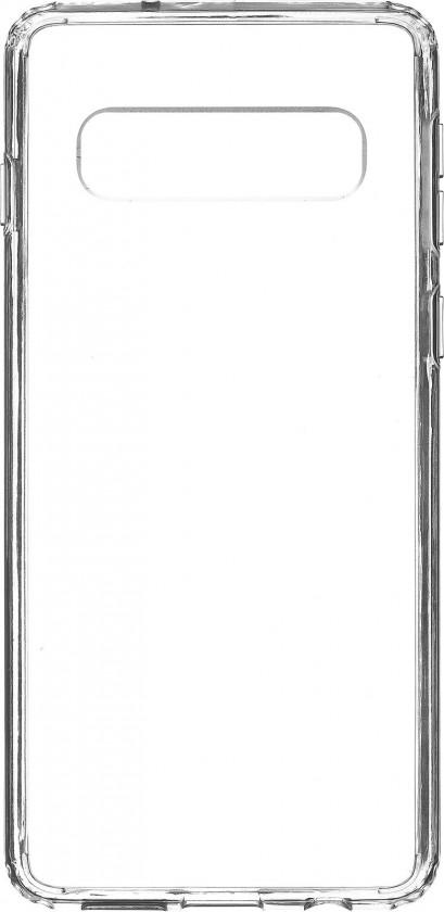 Pouzdra Samsung Zadní kryt pro Samsung Galaxy S10, průhledná
