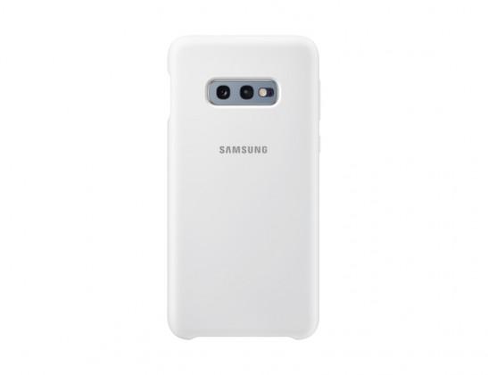 Pouzdra Samsung Zadní kryt pro Samsung Galaxy S10e, bílá
