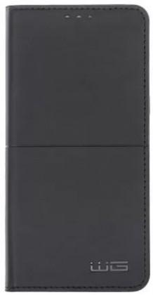 Pouzdra Xiaomi Pouzdro pro Xiaomi Redmi 8A, Flipbook Line, černá ROZBALENO