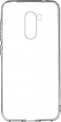 Pouzdra Xiaomi Zadní kryt pro Xiaomi POCOPHONE F1, průhledná