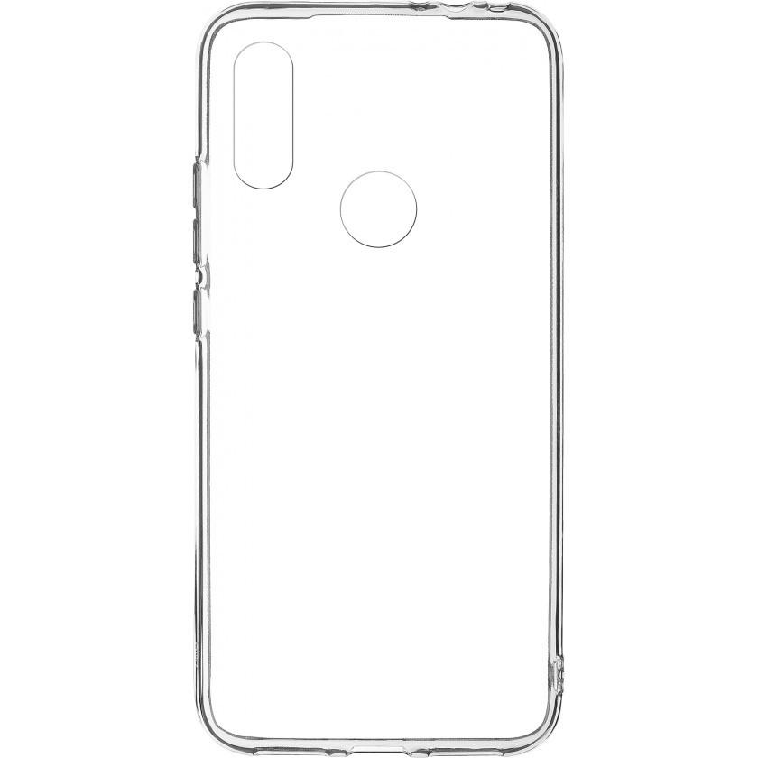 Pouzdra Xiaomi Zadní kryt pro Xiaomi Redmi 7, průhledná ROZBALENO