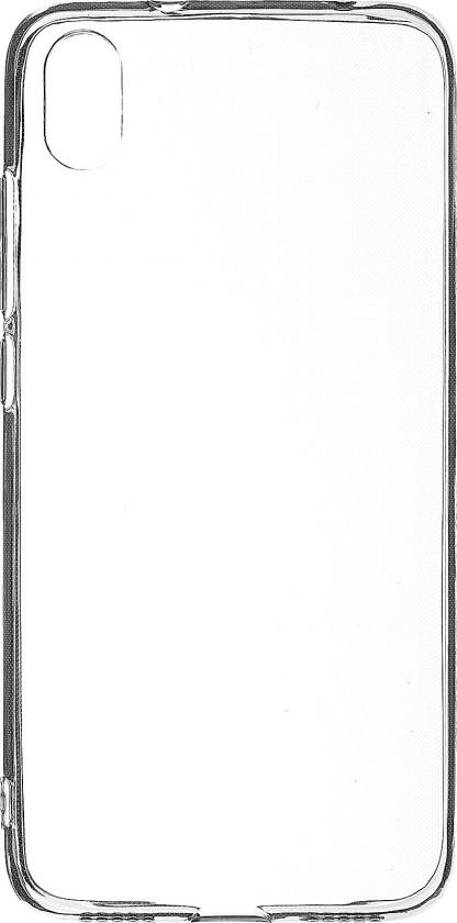 Pouzdra Xiaomi Zadní kryt pro Xiaomi Redmi 7A, slim 1,2mm, průhledná