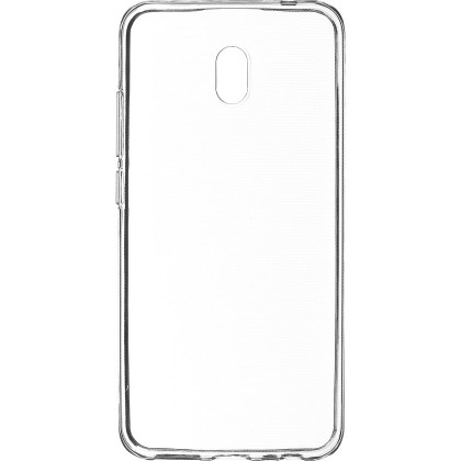 Pouzdra Xiaomi Zadní kryt pro Xiaomi Redmi 8A, Slim, průhledná