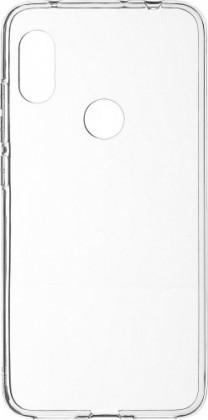 Pouzdra Xiaomi Zadní kryt pro Xiaomi Redmi NOTE 6 PRO, průhledná
