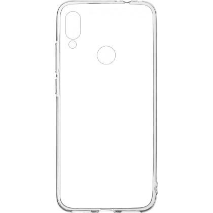 Pouzdra Xiaomi Zadní kryt pro Xiaomi Redmi Note 7, průhledná