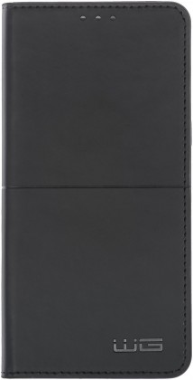 Pouzdro book Huawei Nova 3i(18)/bla