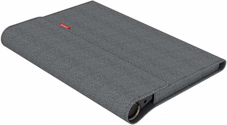 Pouzdro Lenovo Smart Tab Sleeve and film na Yoga 10,1, šedé