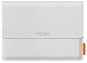 "Pouzdro Lenovo Yoga TAB 3 8"" Sleeve, bílá + folie"
