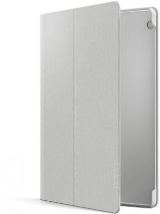 Pouzdro Lenovo ZG38C02586 pro Tab P10, bílé