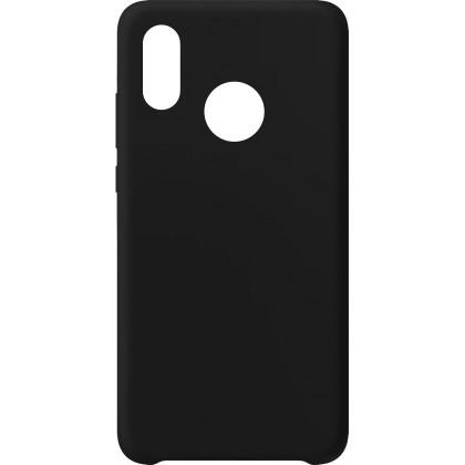 Pouzdro Liquid Huawei P20 Lite (Černé)