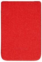 Pouzdro na čtečku knih PocketBook 616, 627, 632, červená
