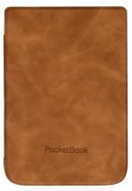 Pouzdro na čtečku knih PocketBook 616, 627, 632, hnědá