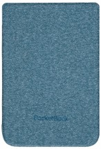 Pouzdro na čtečku knih PocketBook 616, 627, 632, modrá