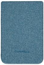 Pouzdro na čtečku knih PocketBook 616, 627, 632, modrá POUŽITÉ, N