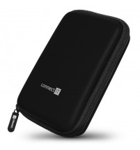 """Pouzdro na HDD Connect IT HardShellProtect 2,5"""" (CFF-5000-BK)"""