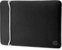 Pouzdro na notebook HP 2UF62AA 15,6 , černá/stříbrná OBAL POŠKOZE