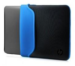 Pouzdro na notebook HP Chroma Sleeve V5C31AA 15,6 , černá/modrá