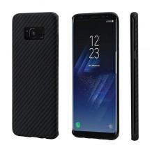 Pouzdro Pitaka Aramid case Samsung Galaxy S8 černé