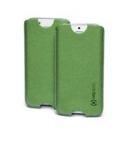 Pouzdro pro Apple iPhone 5, zelená
