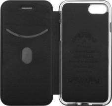 Pouzdro pro Apple iPhone 7/8, Evolution, černá