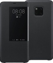 Pouzdro pro Huawei MATE 20 PRO s displejem, černá