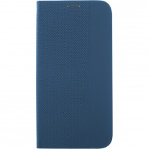 Pouzdro pro Huawei Nova 5T/Honor 20, Flipbook duet, modrá
