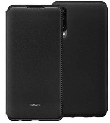 Pouzdro pro Huawei P30, černá