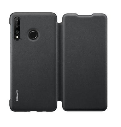 Pouzdro pro Huawei P30 LITE, černá