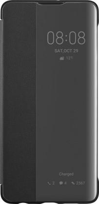 Pouzdro pro Huawei P30 Smart View, černá