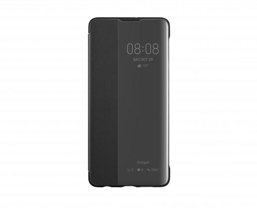 Pouzdro pro Huawei P30, Smart View, černá