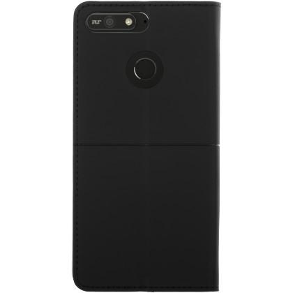 Pouzdro pro Huawei Y6 PRIME 2018, černá