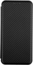 Pouzdro pro iPhone 7/8, SE (2020), Evolution Carbon, černá