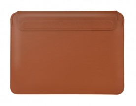 """Pouzdro pro MacBook Pro 16"""" COTEetCI PU MB1062-BR"""
