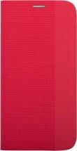 Pouzdro pro Samsung Galaxy A12/M12, červená