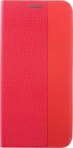 Pouzdro pro Samsung Galaxy A20s, Flipbook Duet, červená