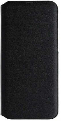 Pouzdro pro Samsung Galaxy A40, Wallet cover, černá