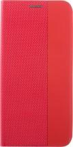 Pouzdro pro Samsung Galaxy A52, červená
