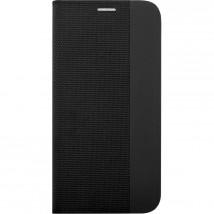 Pouzdro pro Samsung Galaxy A71, Flipbook Duet, černá