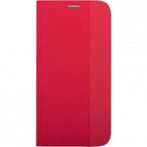 Pouzdro pro Samsung Galaxy A71, Flipbook Duet, červená
